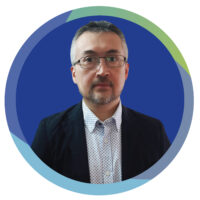 Mario Martínez - Gerente RR.HH